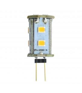 Ampoule LED 1W G4 ARIC 12V - Blanc Neutre