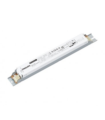 Ballast électronique Philips - HF-P 118/136 TL-D III 220-240V 50/60 Hz