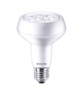 Ampoule LED E27 Phillips - CorePro LEDspotMV ND 7-100W 827 R80 40D