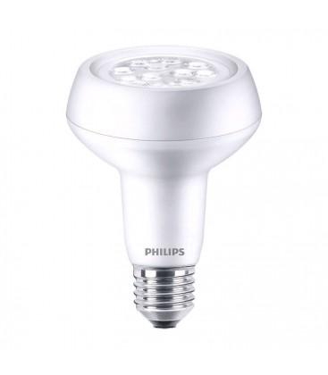 Ampoule LED E27 Phillips - CorePro LEDspotMV ND 7-100W 827 R80 40D