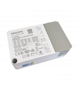 Transformateur LED Philips XITANIUM™ 44W 0.9-1.05A 42V DS I 230V - Pour Dalle LED