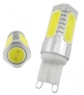 Ampoule LED G9 - 3.5W - COB