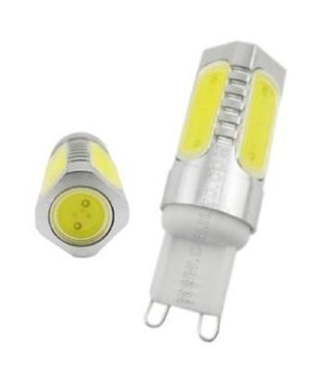 Ampoule LED-G9-Capsule-3.5W-COB Epistar