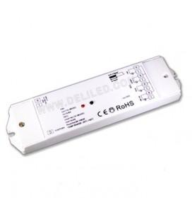 Controleur Master Mono - 4x5A - Programmable RF