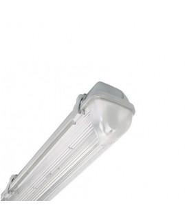 Réglette - Boitier Tube LED T8 Simple Etanche