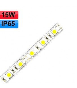 Ruban LED - 12V - 15W - IP65