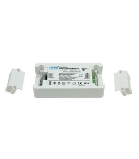 Driver LED CC Dimmable 0-10V - 500mA Max.21W - LIFUD ( LF-GDE023YF0500U )