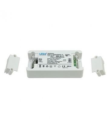 Transformateur dimmable 20W 1/10V - LIFUD