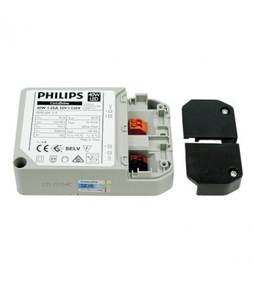 Transformateur non dimmable 40W - PHILIPS