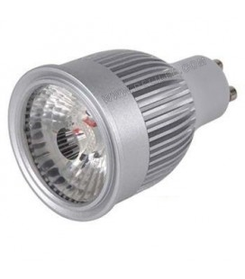 Ampoule Spot LED-GU10-PAR16-6W - COB SHARP