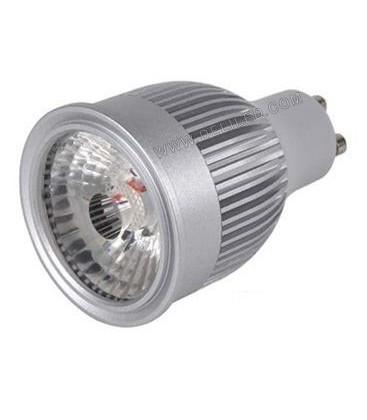 Ampoule Spot LED 6W Dimmable - COB SHARP - GU10