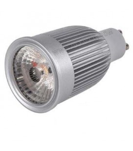Ampoule Spot LED-GU10-PAR16-9W-COB SHARP