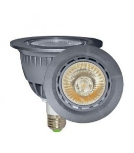 Ampoule LED E27 Dimmable  - 10W - COB Sharp - PAR30