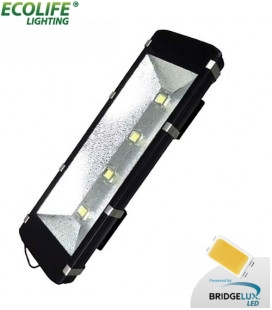 Projecteur LED Ecolife Meanwell - 400W - COB Bridgelux