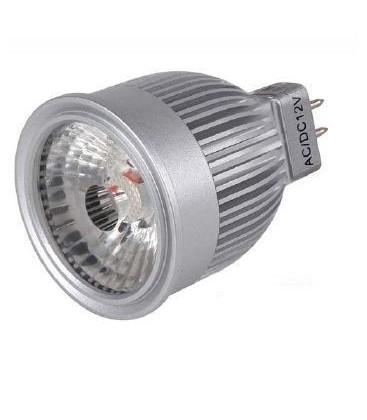 Ampoule LED MR16/GU5.3 - 6W - COB Sharp