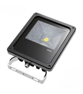 Projecteur LED Proline 240V - 50W - COB Bridgelux