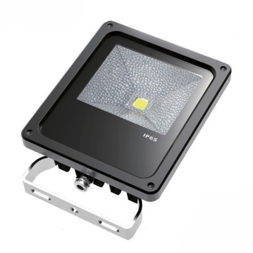 projecteur led proline 240v 50w cob bridgelux. Black Bedroom Furniture Sets. Home Design Ideas