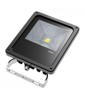 Projecteur LED Proline 240V - 10W - COB Bridgelux