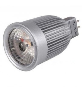 Ampoule LED - MR16/GU5.3 - PAR16 - 9W - COB SHARP - Ecolife Lighting®