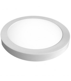Spot LED Saillie Rond - D225mm - 18W