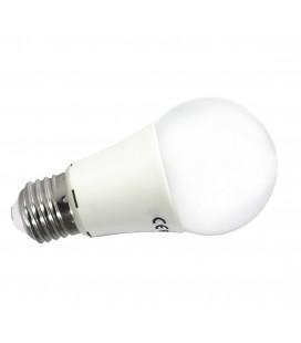Ampoule LED E27 - 08W - SMD Epistar - A60