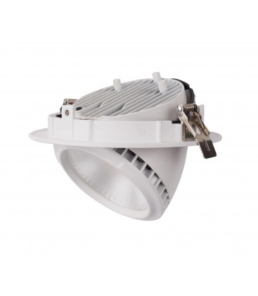 Encastrable Orientable LED - Rond - 38W - SMD Samsung