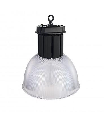 Réflecteur polycarbonate pour suspension industrielle - 45°