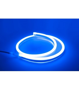 Néon Flexibile LED Bleu - 220V - 10W - IP67