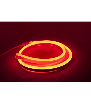 Néon Flexibile LED Rouge - 220V - 10W - IP67