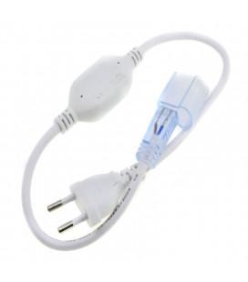 Prise secteur + Interrupteur pour Néon LED