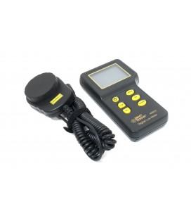 Luxmètre Professionnel - AR823+ (1~200000 Lux)