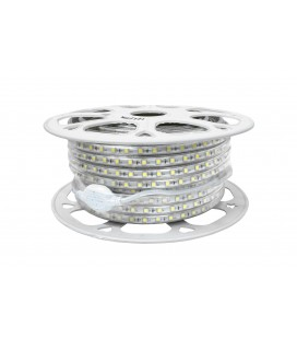 Ruban flexible LED - 1m - 220V - 10W - IP67 - (Prise non fournie)