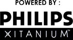 Alimentation Philips Xitanium