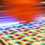 Imprimez n'importe quel motif sur différents supports avec notre imprimante UV