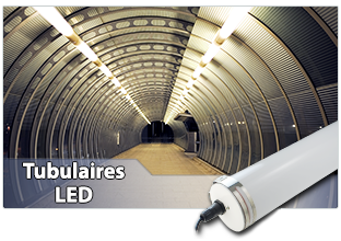 tubulaire led