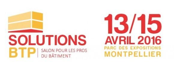 DELILED présent au salon Solutions BTP 2016 de Montpellier