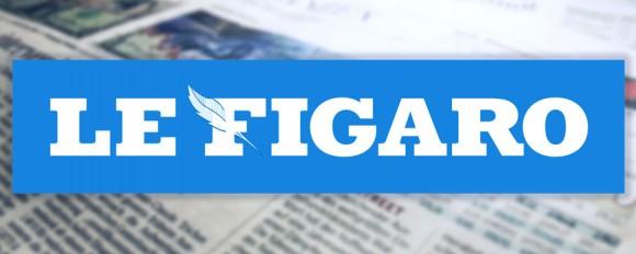 PRESSE : Le Figaro du 09/09/2016
