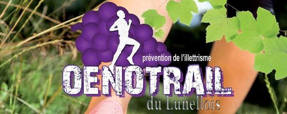 DELILED court pour la prévention de l'illéttrisme - Oenotrail du Lunellois 2016