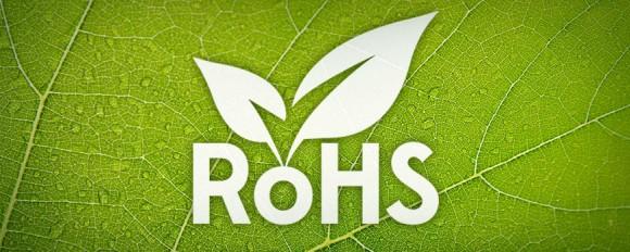 Que signifie la norme RoHS ?